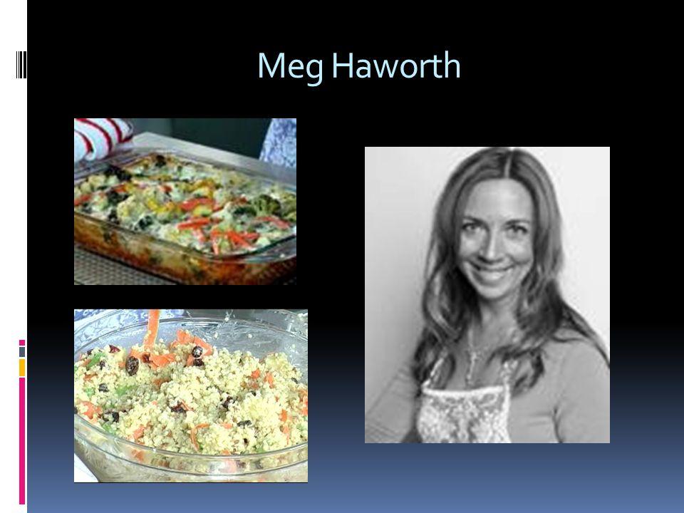 Meg Haworth
