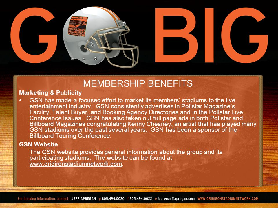 MEMBERSHIP BENEFITS Talent Buying Services By engaging the services of Apregan Group, members can get assistance with preparation of talent offers and talent negotiations.