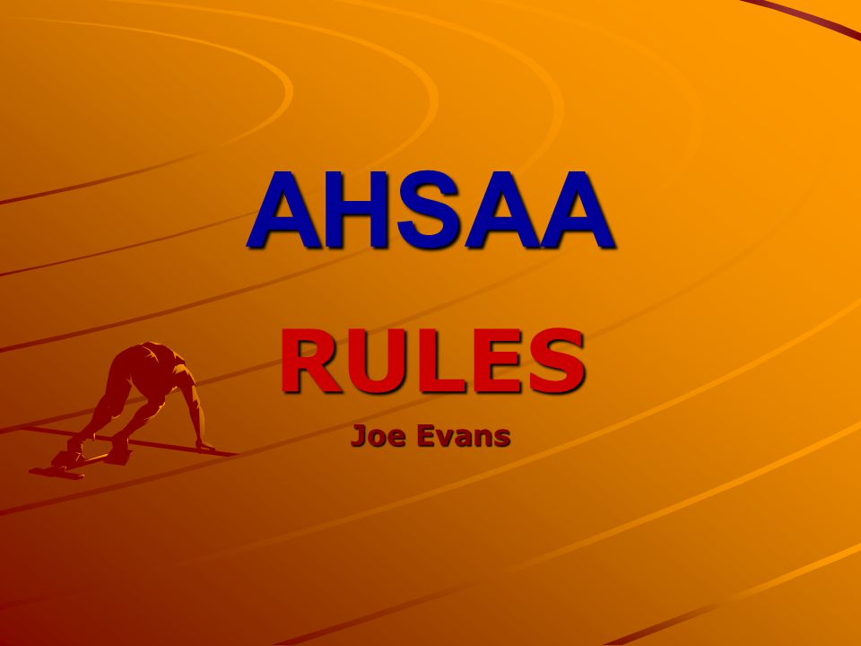 –The purpose of the AHSAA is to regulate, coordinate and promote the interscholastic athletic programs among its member schools, which include public, private and parochial institutions.