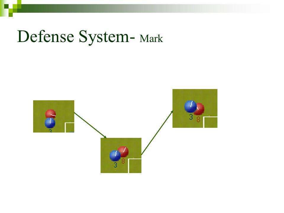Defense System- Mark