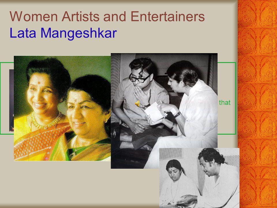 Indian Women of Faith Sarada Devi and Sister Nivedita Sister Nivedita: Social Worker Author and Teacher Disciple of Swami Vivekananda Sarada Devi Wife