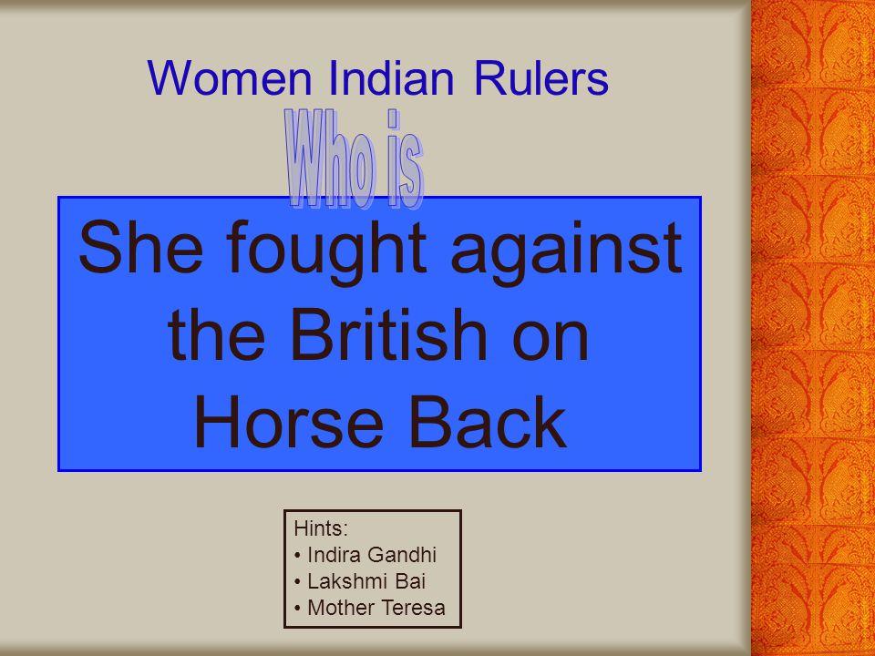 Indira Priyadarshini Gandhi: Third Prime Minister of India Four times Prime Minister of India Daughter of Pandit Jawharlal Nehru The First Prime Minis