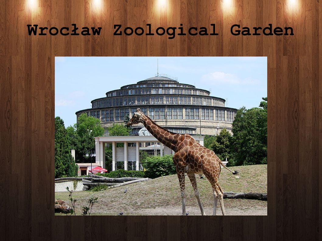 Wrocław Zoological Garden