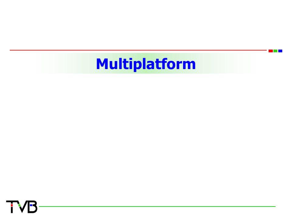 MultiplatformMultiplatform