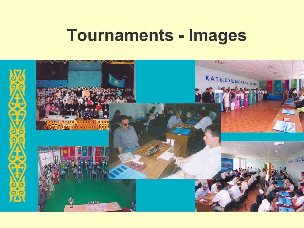 Tournaments - Images
