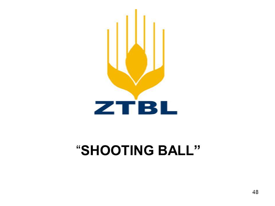 SHOOTING BALL 48