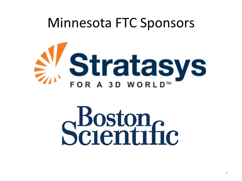 Minnesota FTC Sponsors 4