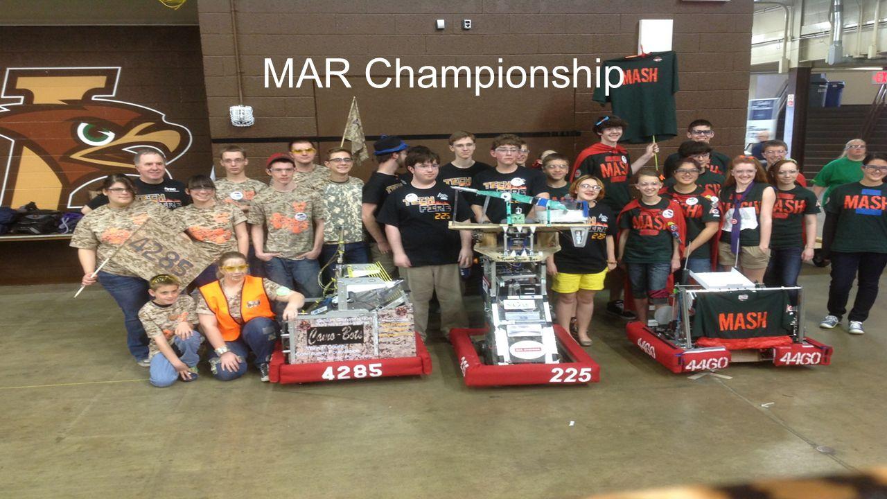 MAR Championship