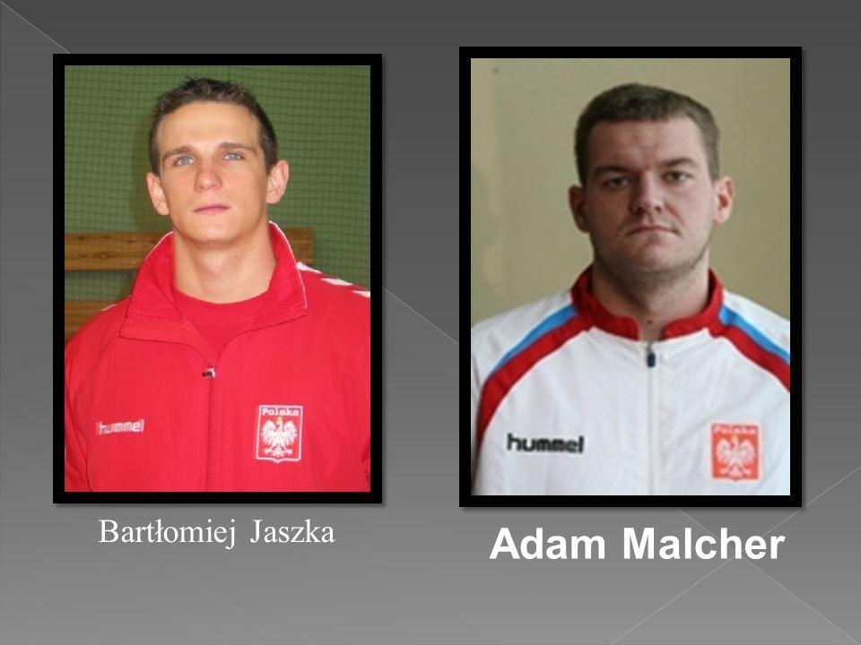 Bartłomiej Jaszka Adam Malcher