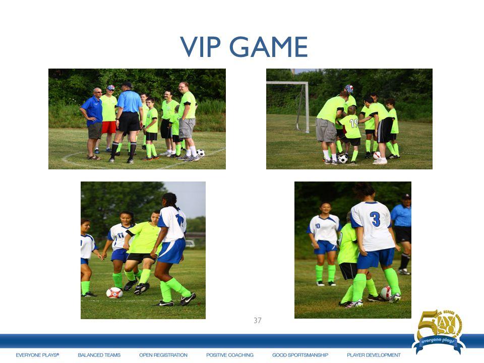 VIP GAME 37
