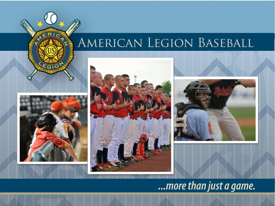 Our History A winning tradition since 1925 Over 10 million players have played American Legion Baseball Over half of professional baseball players played American Legion Baseball 55 American Legion Baseball players went on to the Baseball Hall of Fame Todays winners The American Legion Baseball Player of the Year is honored each year at the Hall of Fame Game The American Legion Baseball National Championship team is invited and honored at a game during the Major League Baseball World Series.
