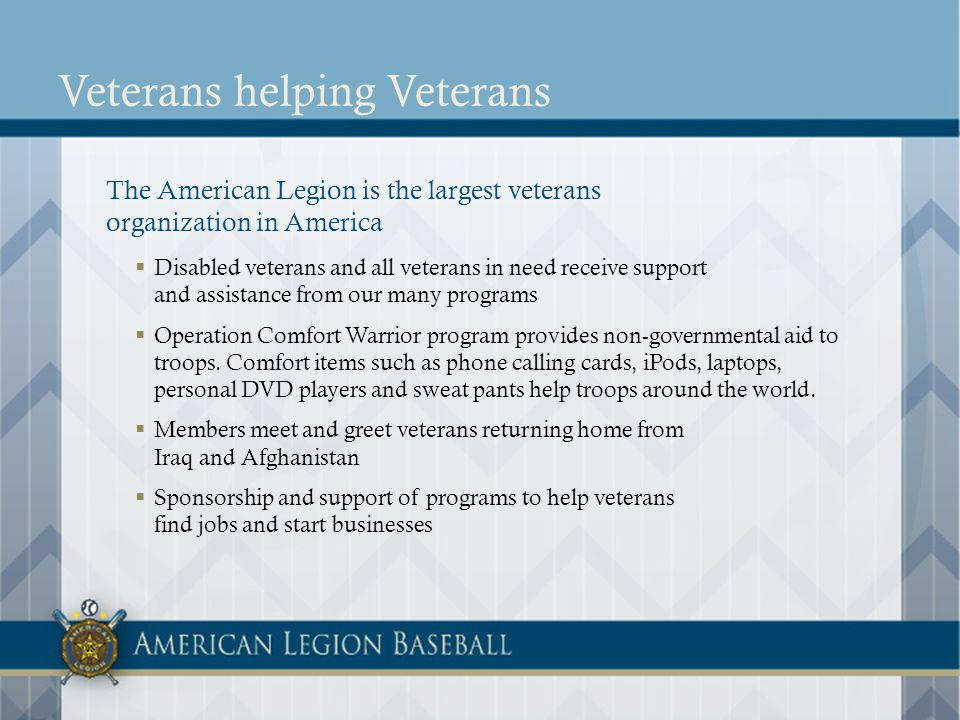 Print publication opportunities The American Legion Magazine Distribution: a monthly publication covering general interest topics as well as topics relative to The American Legion and its programs Circulation: 2.3 million Audience: Members of The American Legion The American Legion Dispatch Distribution: Monthly tabloid-style newspaper Circulation: 18,000 Audience: Local, state and national leaders of The American Legion