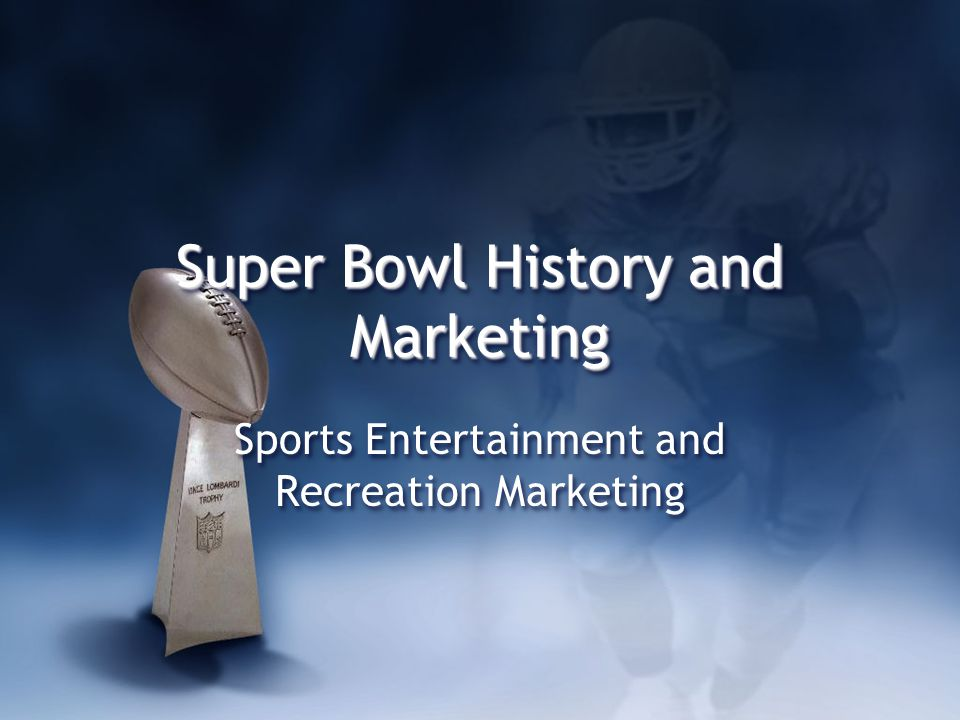 First AFL-NFL Championship Game: Super Bowl I Referred to as the Supergame January 15, 1967 Played at the Los Angeles, Coliseum Green Bay Packers vs.