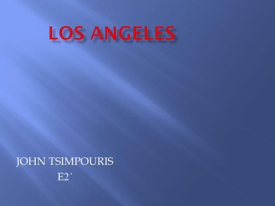 JOHN TSIMPOURIS E2΄E2΄