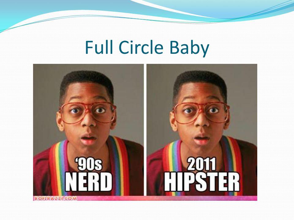 Full Circle Baby