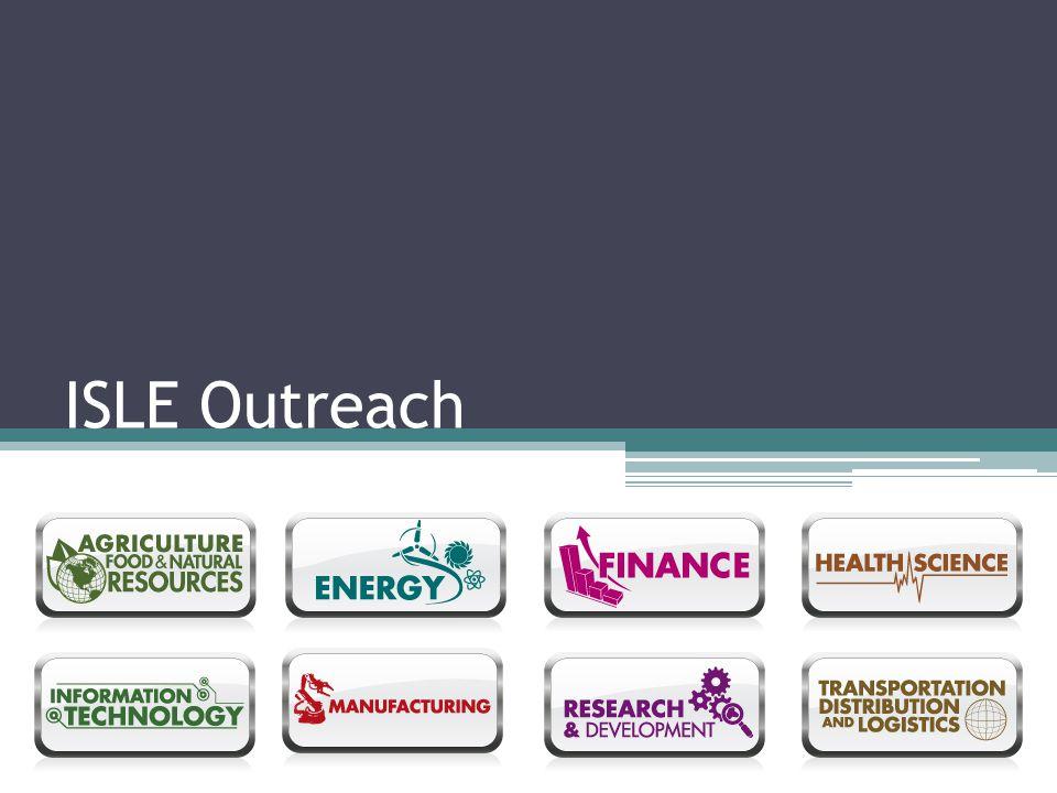 ISLE Outreach