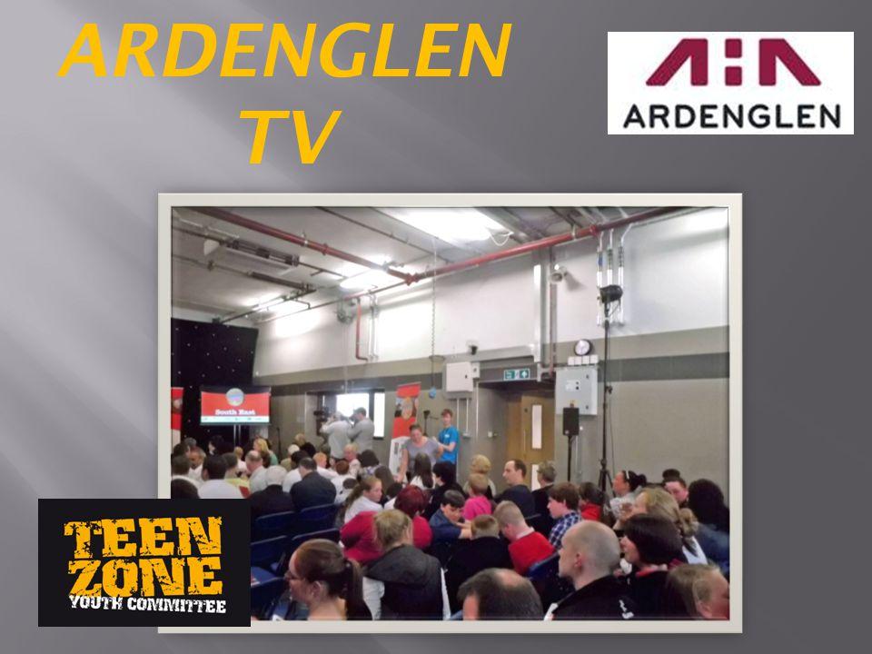 ARDENGLEN TV