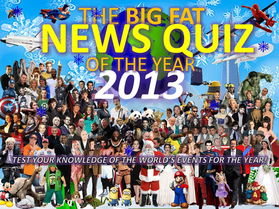 If you would like the weekly quiz emailing direct to you each week just email: mdean@uawarrington.org Thanks.