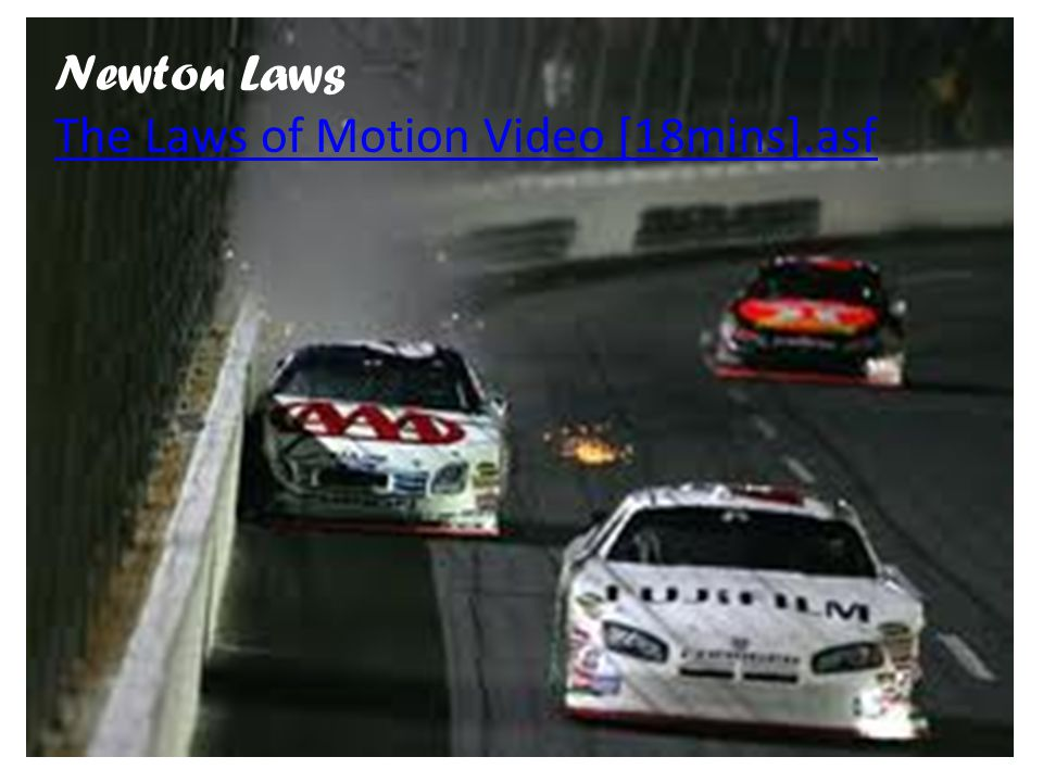 Newton Laws The Laws of Motion Video [18mins].asf