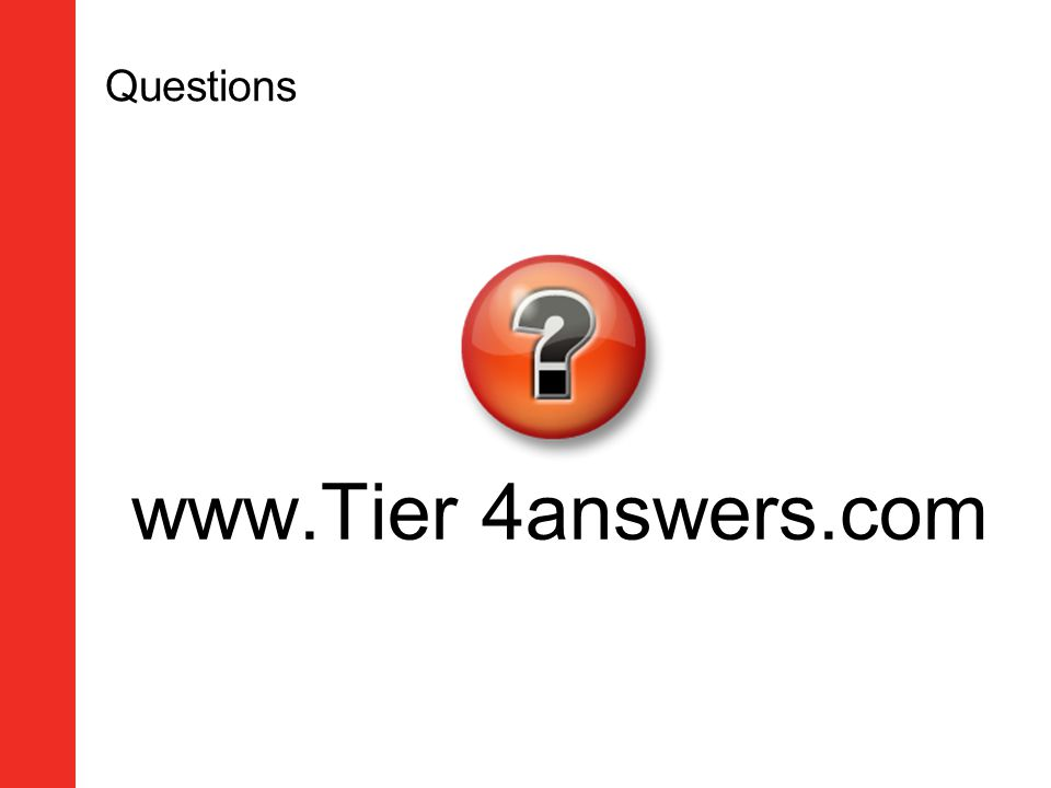 www.Tier 4answers.com Questions