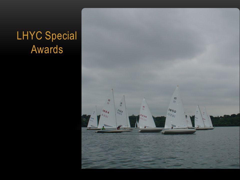 LHYC Special Awards
