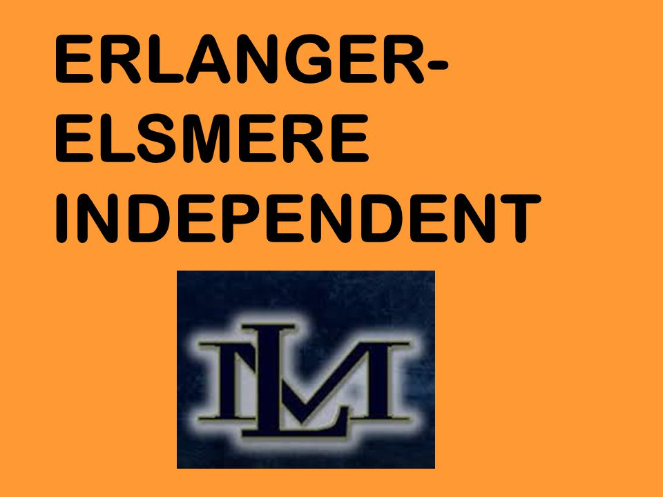 ERLANGER- ELSMERE INDEPENDENT