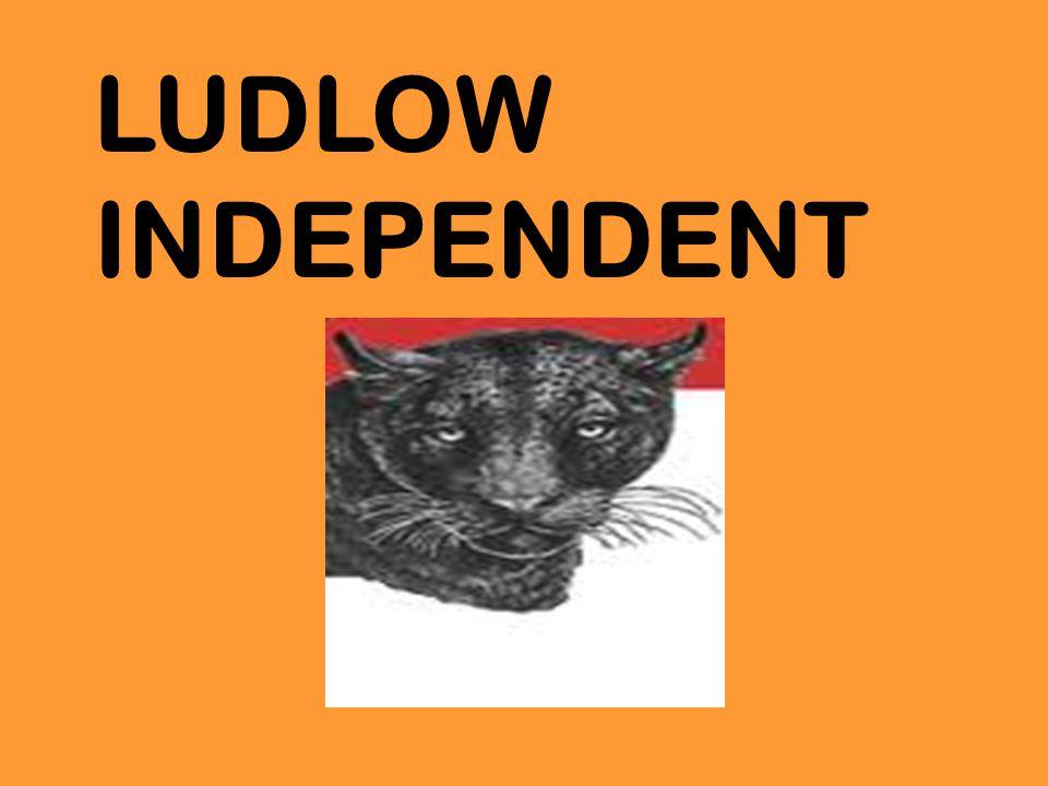LUDLOW INDEPENDENT
