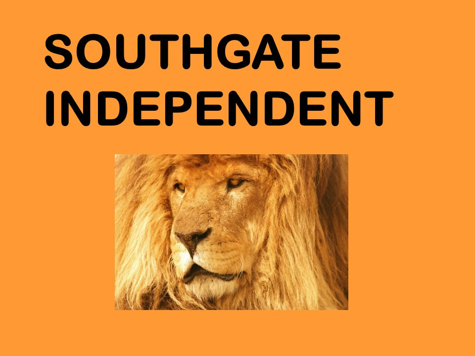 SOUTHGATE INDEPENDENT