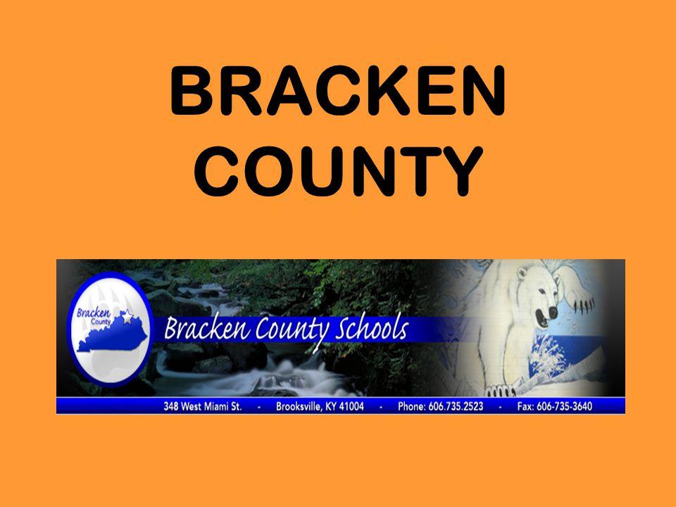 BRACKEN COUNTY