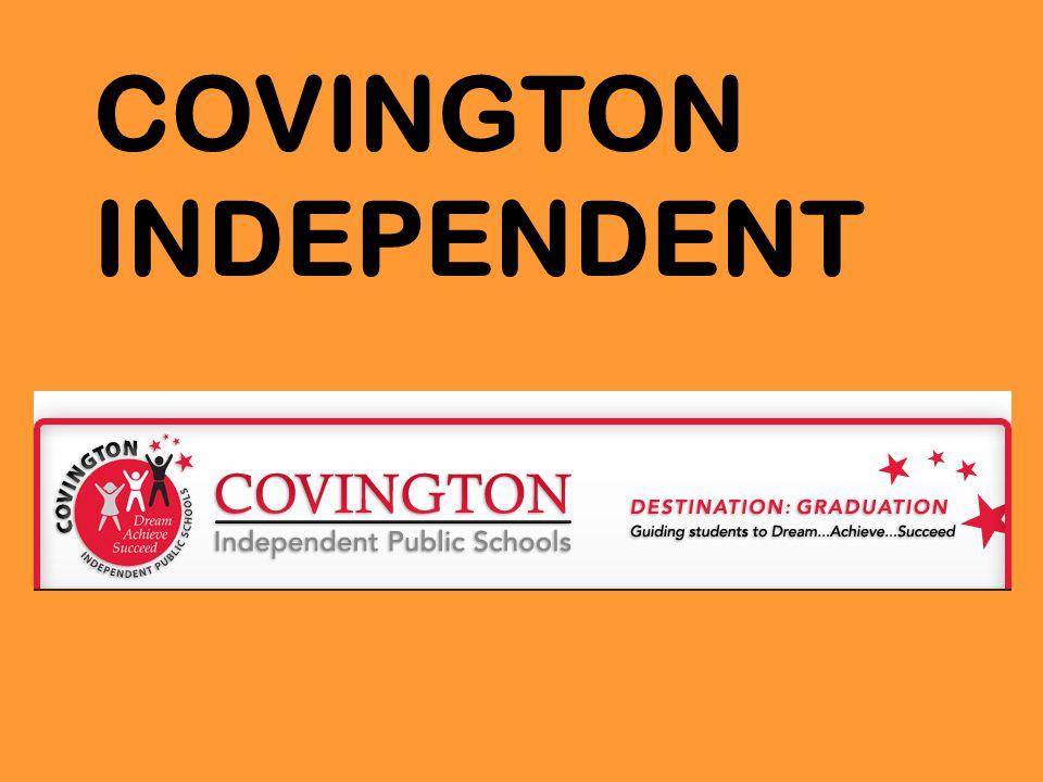 COVINGTON INDEPENDENT