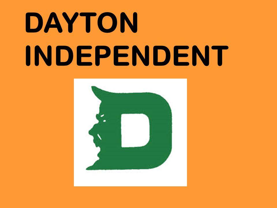DAYTON INDEPENDENT