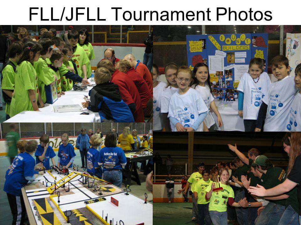 FTC Tournament Photos