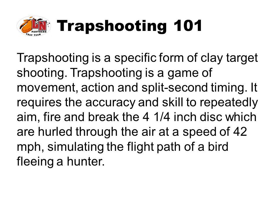 2014 Tournaments Pre-state Tournament Tune-Up Minneapolis Gun Club, Prior Lake, MN Saturday, May 31 100 Targets