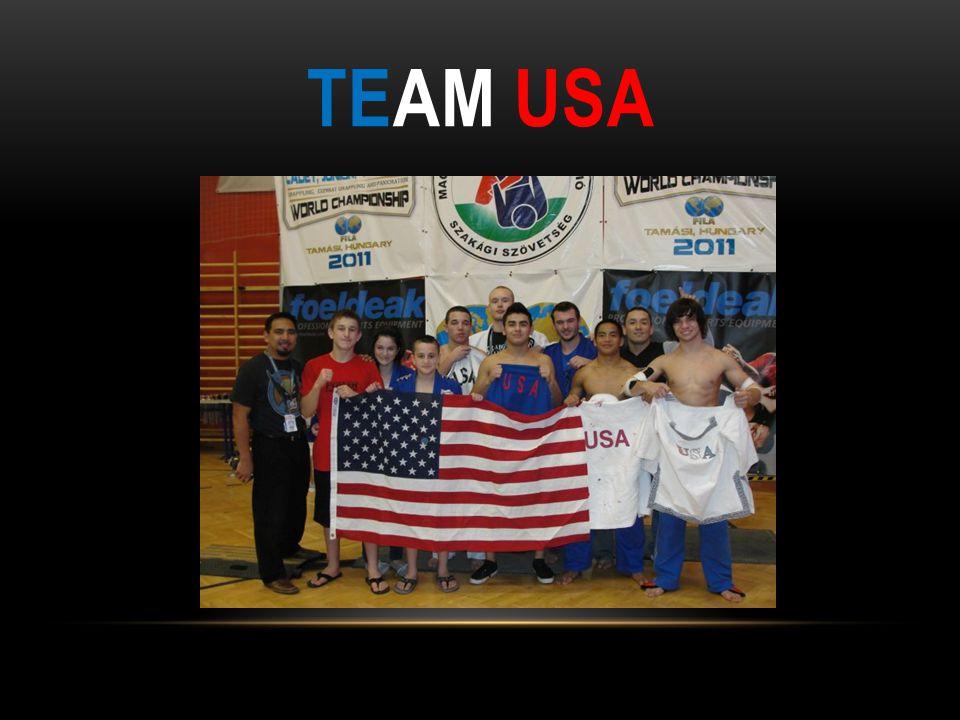 TEAM USA