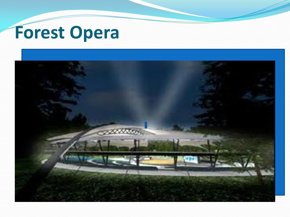 Forest Opera