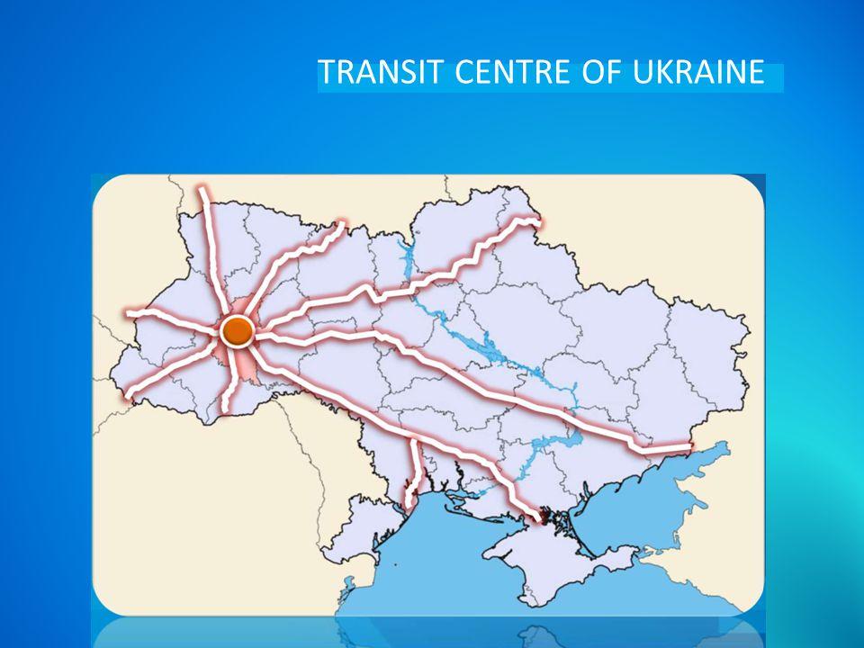 TRANSIT CENTRE OF UKRAINE