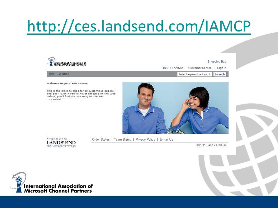 http://ces.landsend.com/IAMCP