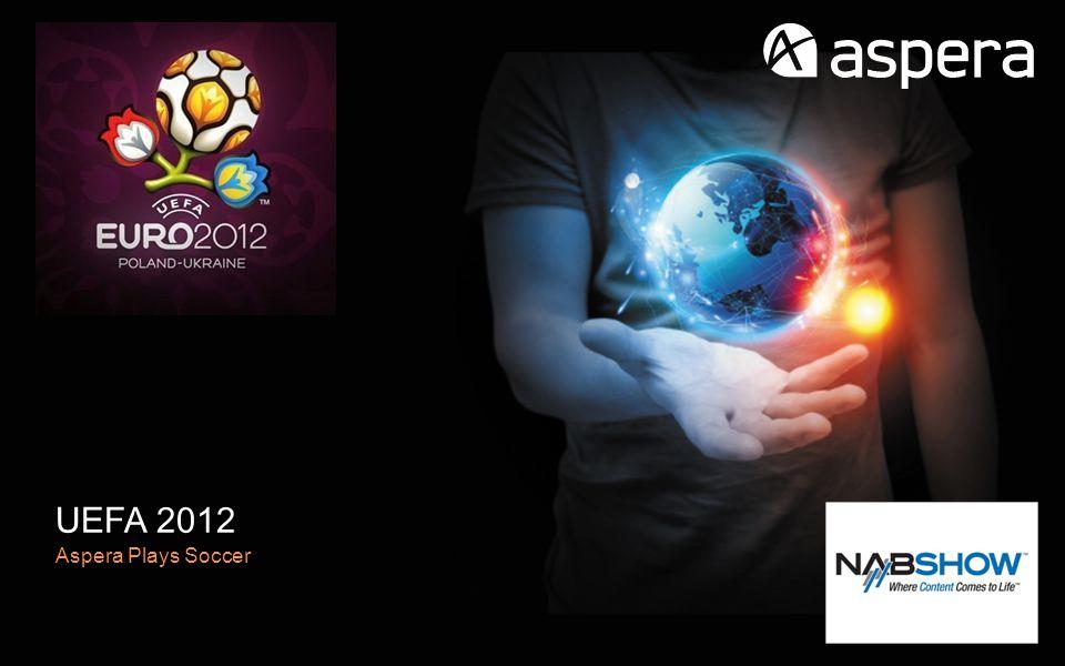 UEFA 2012 Aspera Plays Soccer