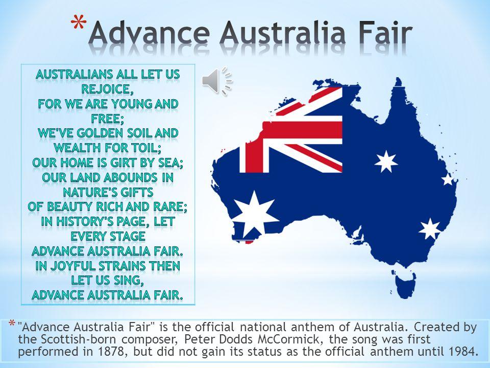 * Australia s landmass of 7,617,930 square kilometers is on the Indo- Australian plate.