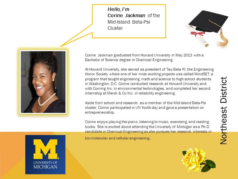 Ashley Watkins graduated from Nassau Community College, magna cum laude, with her Associates in Accounting (AS) in May 2013.