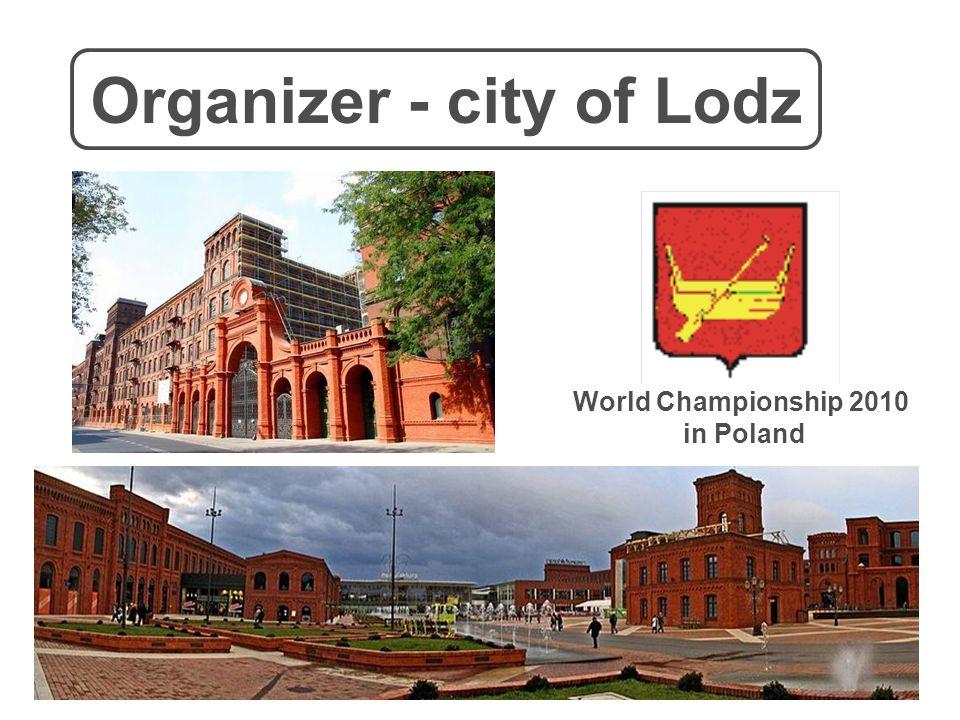 SOLPARK – sports hall World Championship 2010 in Poland