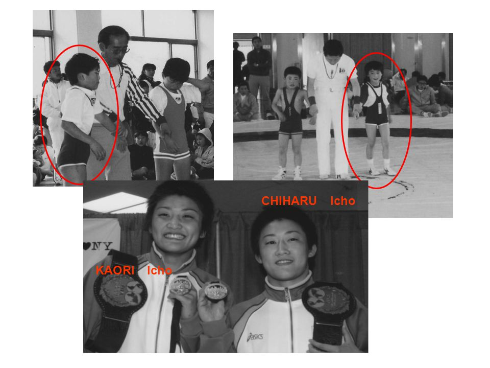 Japanese System Through guidance from early childhood Training only female Monthly national team camp and daily camp at their organization Medical/Scientific/Informational support Japan Institution of Sports Science