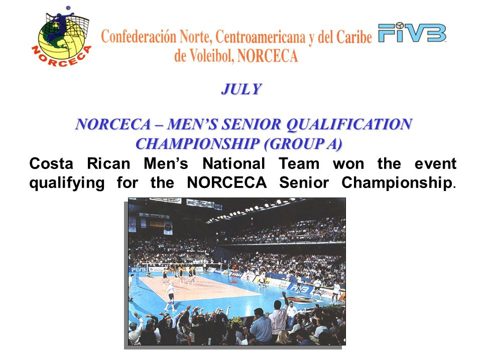 JUNE 2002 WOMENS JUNIOR WORLD CHAMPIONSHIP QUALIFICATION TOURNAMENT (SUB-GROUP D) 2002 MENS JUNIOR WORLD CHAMPIONSHIP QUALIFICATION TOURNAMENT (SUB-GROUP B) Jamacian Womens National Team, qualifies for the 2002 Womens World Qualification Tournament (K).
