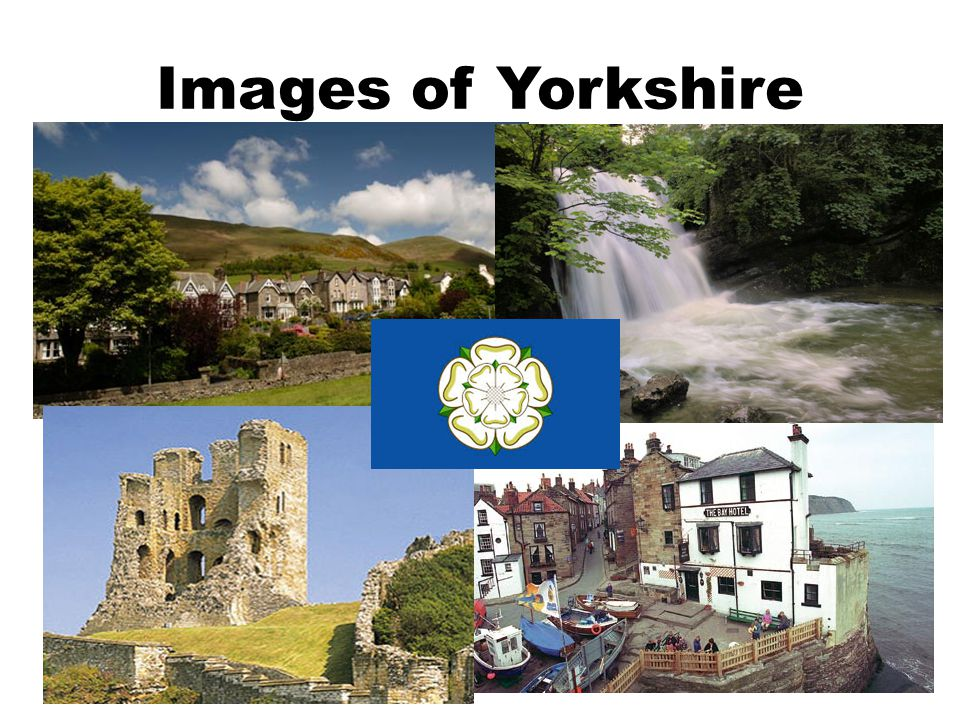 Images of Yorkshire