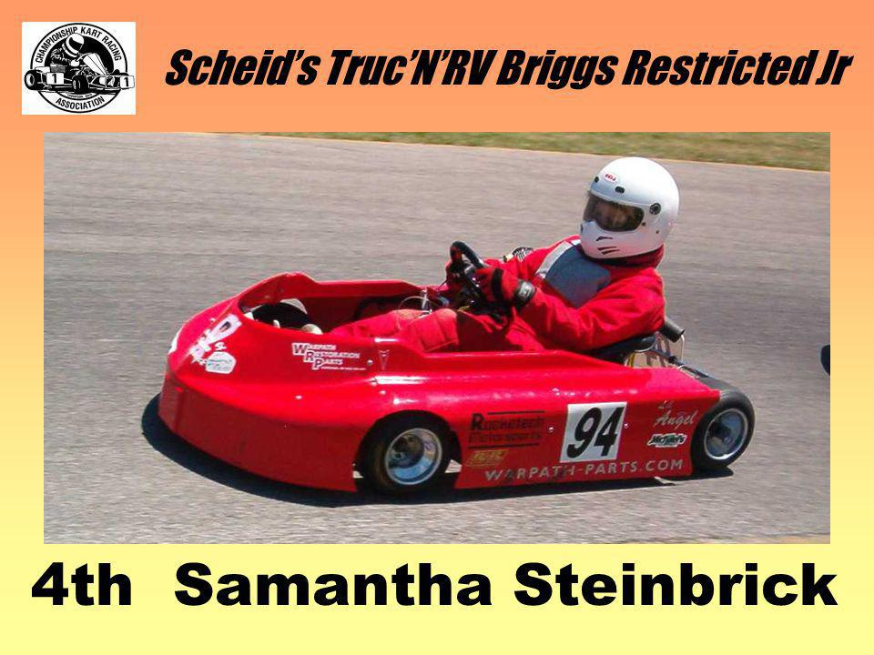 Scheids TrucNRV Briggs Restricted Jr 4th Samantha Steinbrick