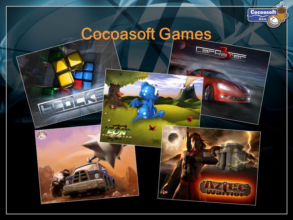 Cocoasoft Games
