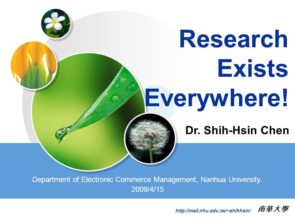 http://mail.nhu.edu.tw/~shihhsin/ Publication List (2/2) 10.: 11.: 12.: 13.: 14.: 15.: 16.: 17.: 18.Chiang, Y.