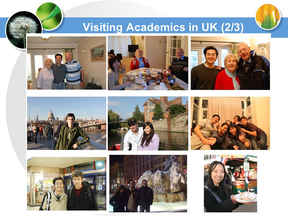 http://mail.nhu.edu.tw/~shihhsin/ Visiting Academics in UK (2/3)