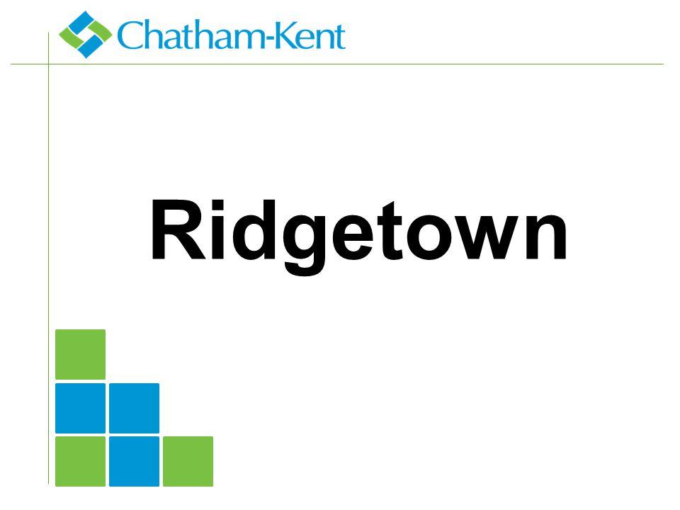 Ridgetown