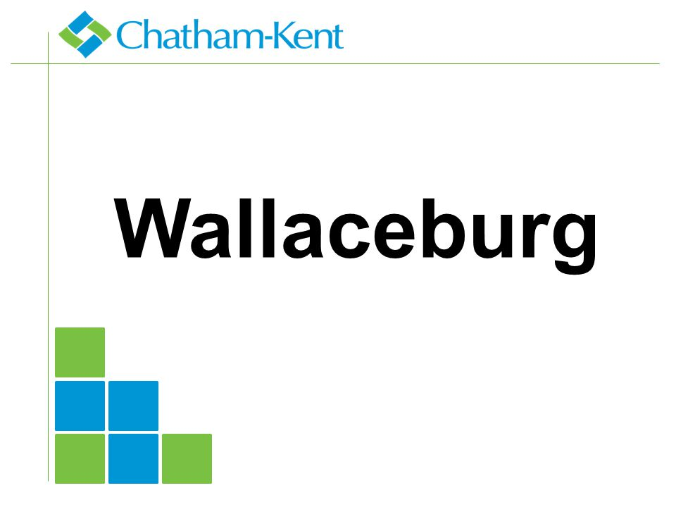 Wallaceburg